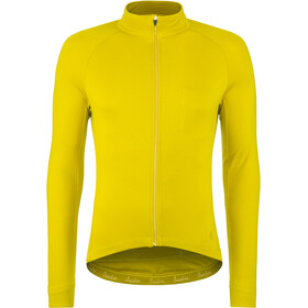 Isadore Long Sleeve Jersey Men, olive oil
